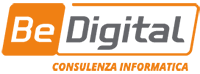 BeDigital Logo